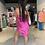 Thumbnail: My Magenta | Dress