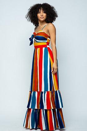 Baecation Me | Maxi Dress