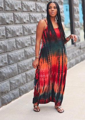 Rave | Maxi Dress