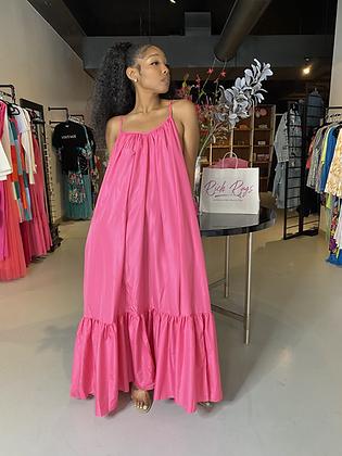 La Bella | Maxi Dress