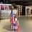 Thumbnail: Color The Block | Maxi Skirt
