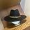 Thumbnail: Cuban Cowboy | Chain Detail Brim Hat