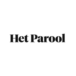 Art-Sitters in Het Parool!