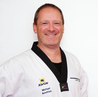 Michael Reinfried