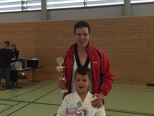 Int. Taekwondo Landesmeisterschaft