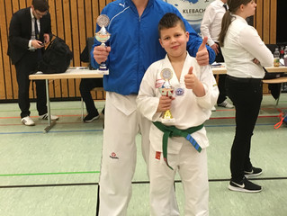 Landesmeisterschaft im Taekwondo