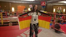 Jenny Dahlström ist Weltmeisterin