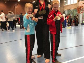 Deutsche Meisterschaft der AFSO