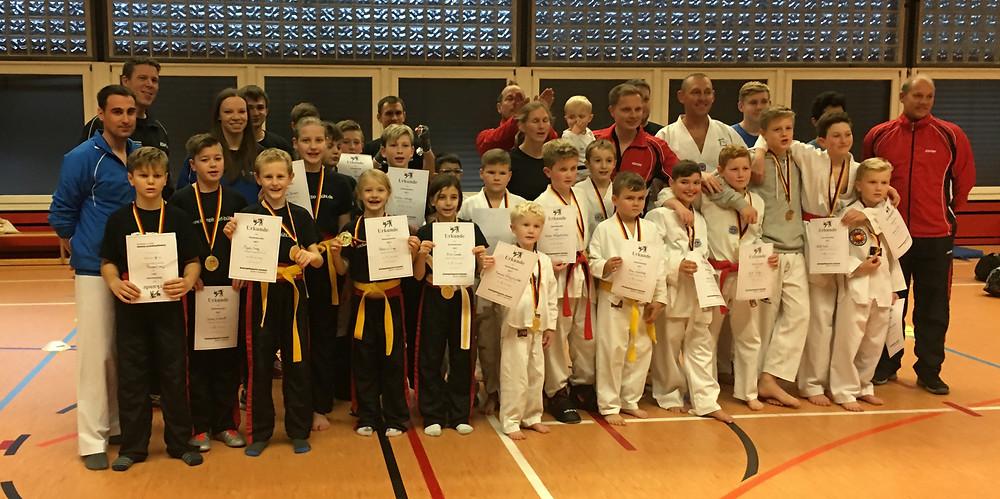 Kampfsportteam Bühl-Rastatt