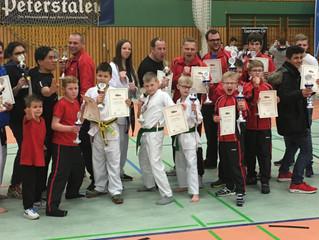 Taekwondo Leichtkontakt Landesmeisterschaft