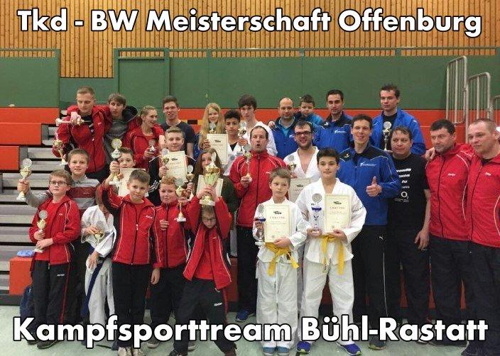 Baden-Württembergische 2016