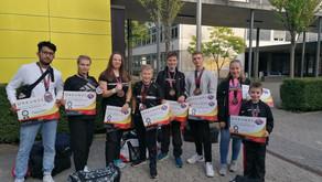 Deutsche Meisterschaft der ISKA