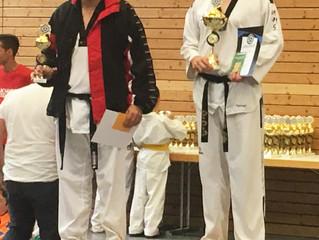 Brettener Taekwondo Pokal Turnier