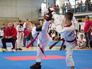 Brettener Taekwondo Pokalturnier