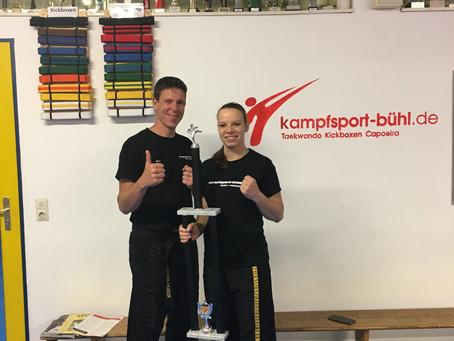 Jenny Dahlström gewinnt IDM der WKU