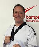 Trainer Michael Reinfried