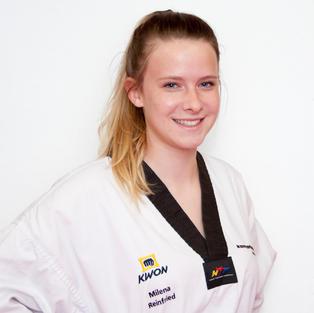 Milena Reinfried