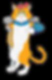 Cat Dr Shenkler logo