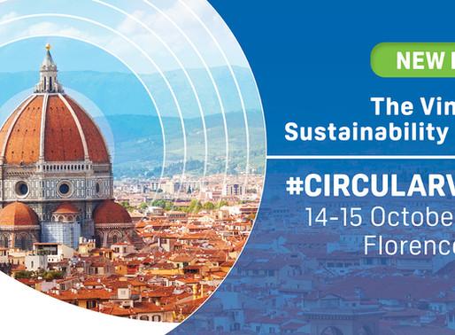 The VinylPlus Sustainability Forum 2020 Postponed to 14 - 15 October