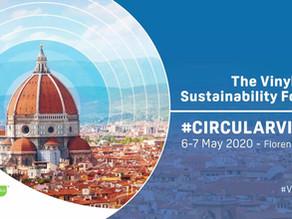 VinylPlus Sustainability Forum 2020: #CIRCULARVINYL