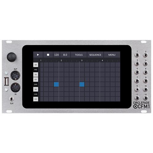 CFM1 Eurorack Sequencer / Signal Generator