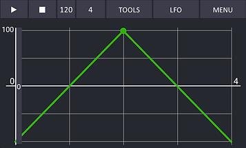 CFM1 eurorack sequencer LFO Circlefade m