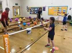 Le Tennis Harlands 2019 Ellis 50601