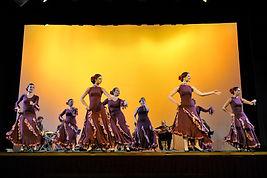 Corsi di flamenco