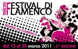 2011 Microfestival Flamenco