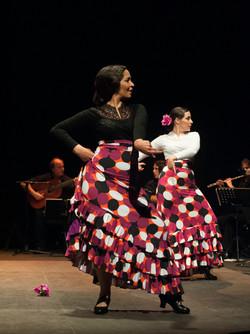 Compagnia Algeciras Flamenco