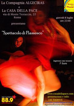 2010 Spettacoloflamenco CasadellaPace