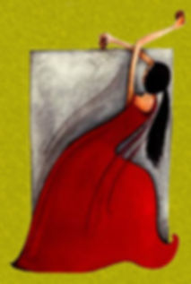 Corsi di flamenco per bambini
