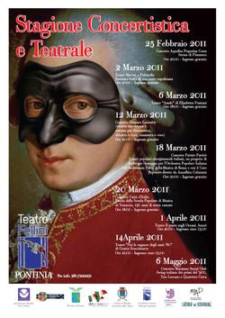 2011 Le Corti dell'Arte
