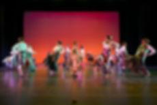 Bailes del sur - 2019 Teatro Vascello