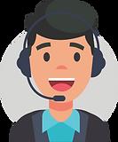 Escucha activa Centro de Atencion y Escu