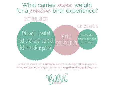 Part II: Helping those birth hormone heroes