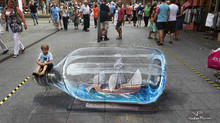 Paint Point призёры на street-art фестивале в Германии!