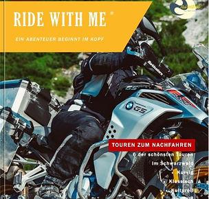 RwM Magazin - Ausgabe 2020-10- Schwarzwa