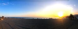 Salobreña Beach