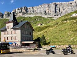 Klausenpass, Schweiz