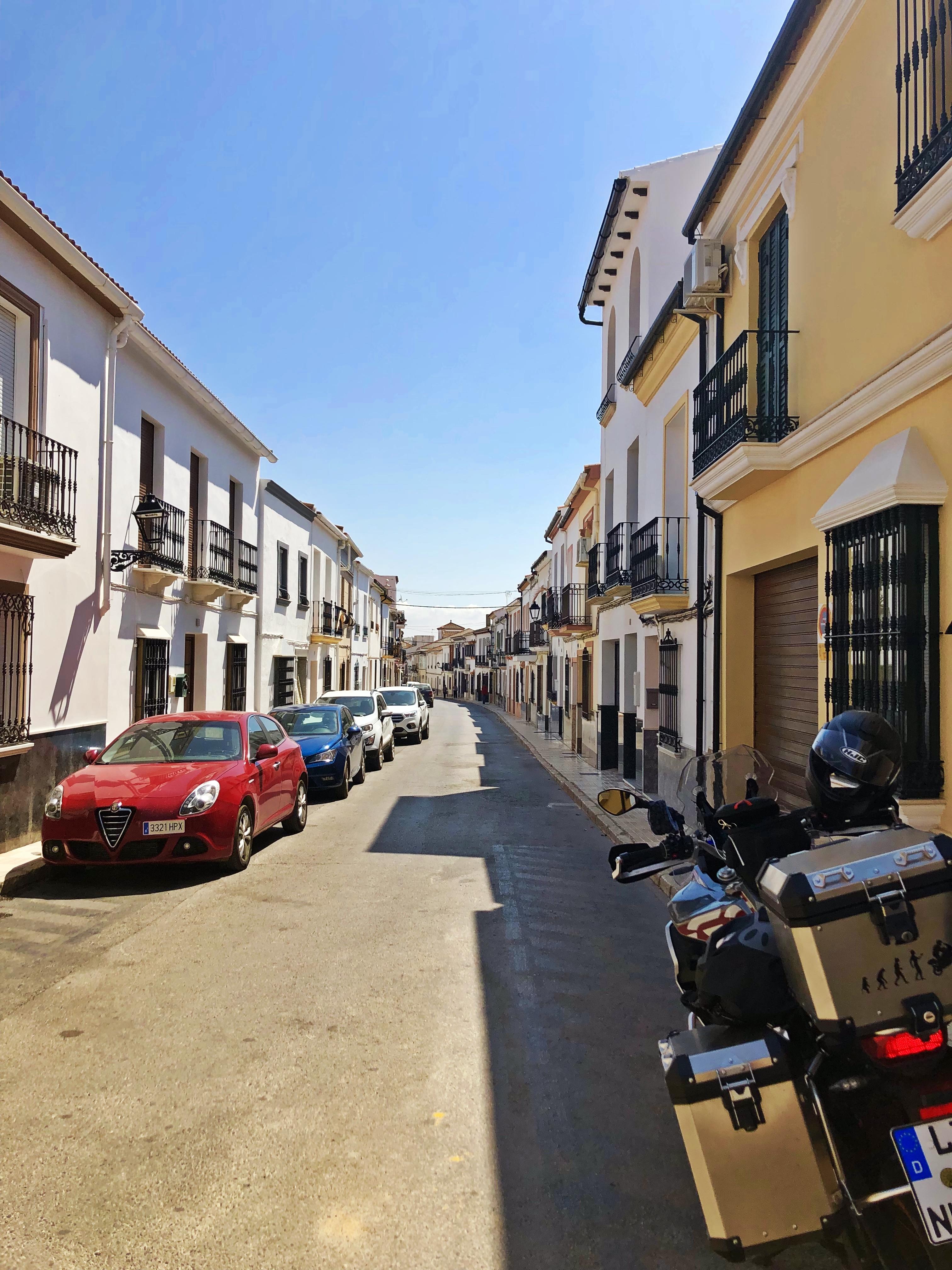 Campillos, Spanien
