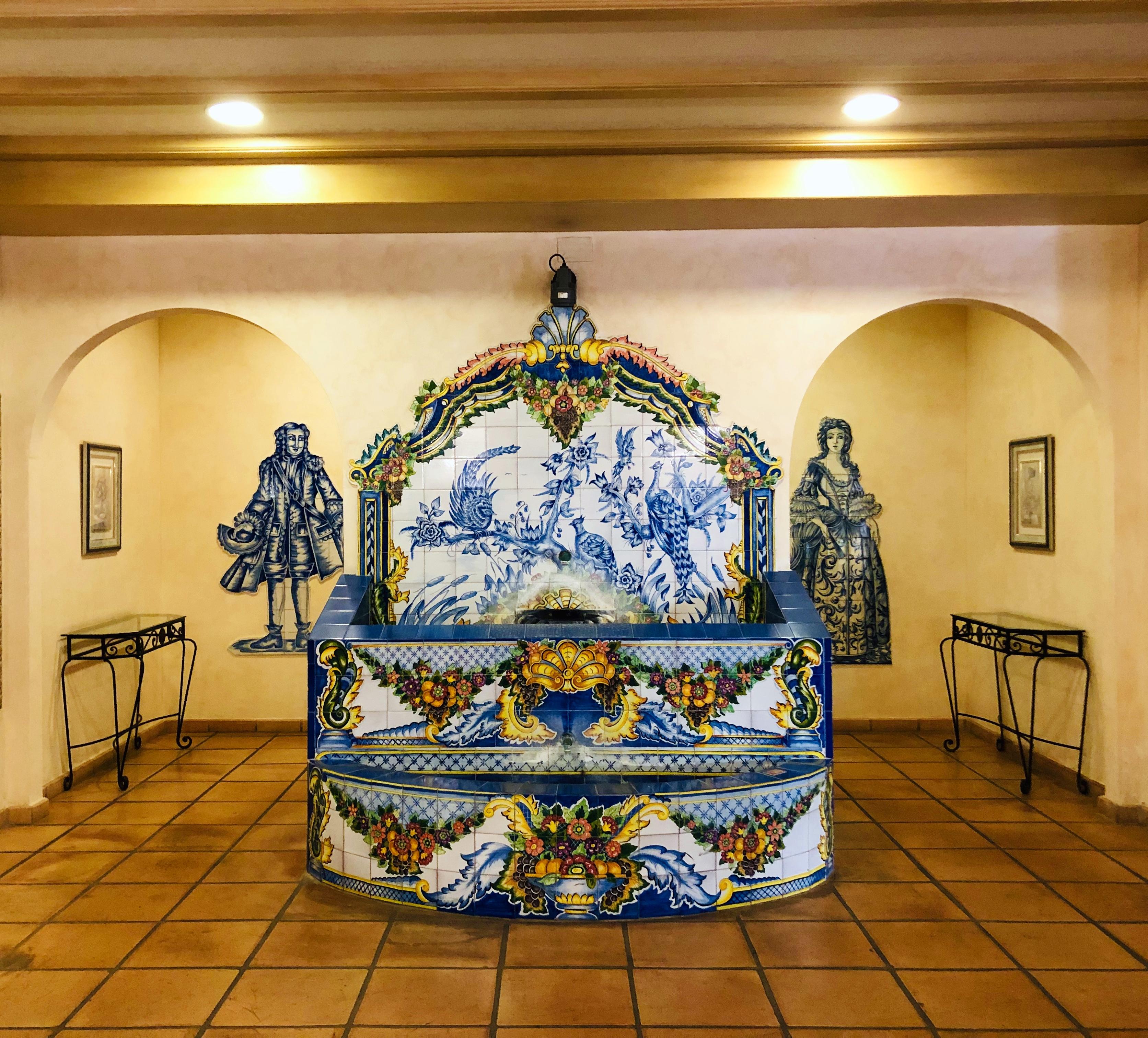 Gran Hotel Benahavís