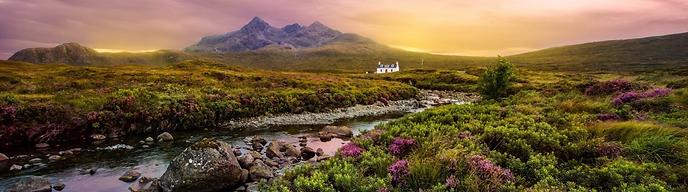 Schottland - Sligachan River.png