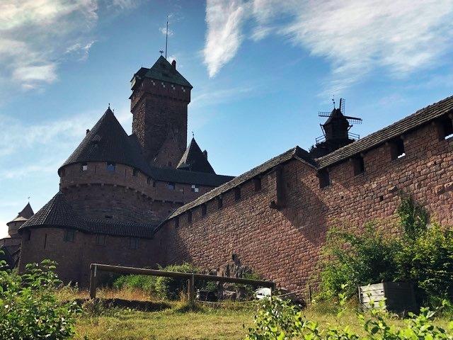 Hohkönigsburg
