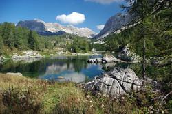 Slowenien - Triglav Nationalpark