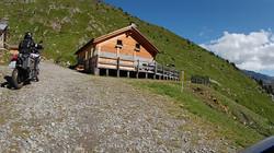 Passo di Gavia - Bikers Stop, Schweiz