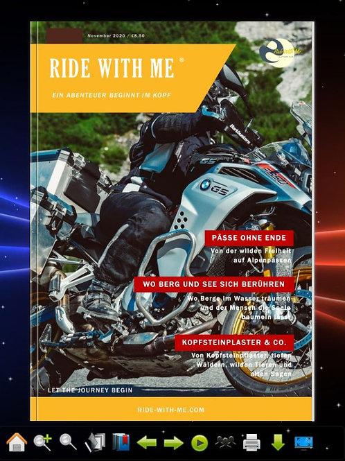RwM Magazin / Ausgabe 2020-11