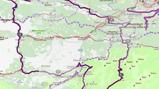 Tagestour Slowenien - Triglav Nationalpark