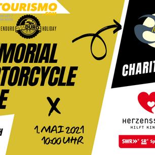 Charity-Event 1. Mai 2021