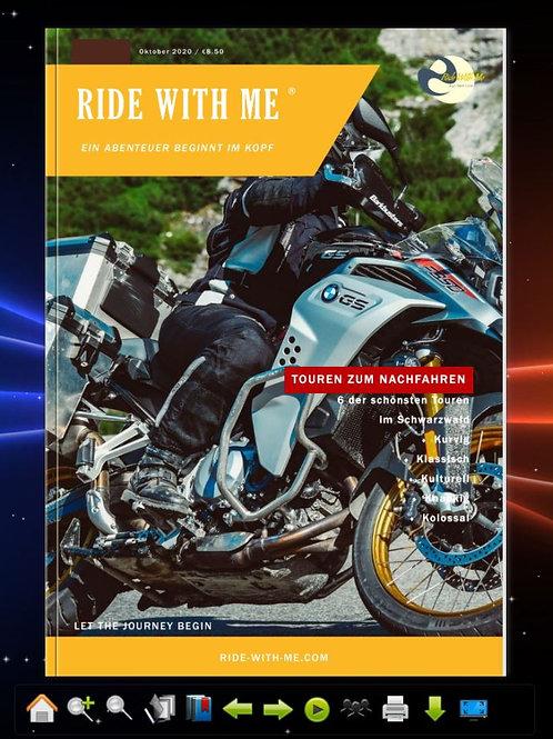 RwM Magazin / Ausgabe 2020-10